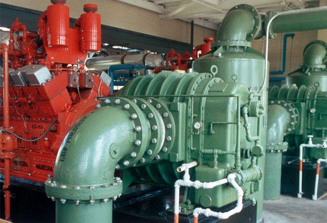 Применение газодувок в промышленности
